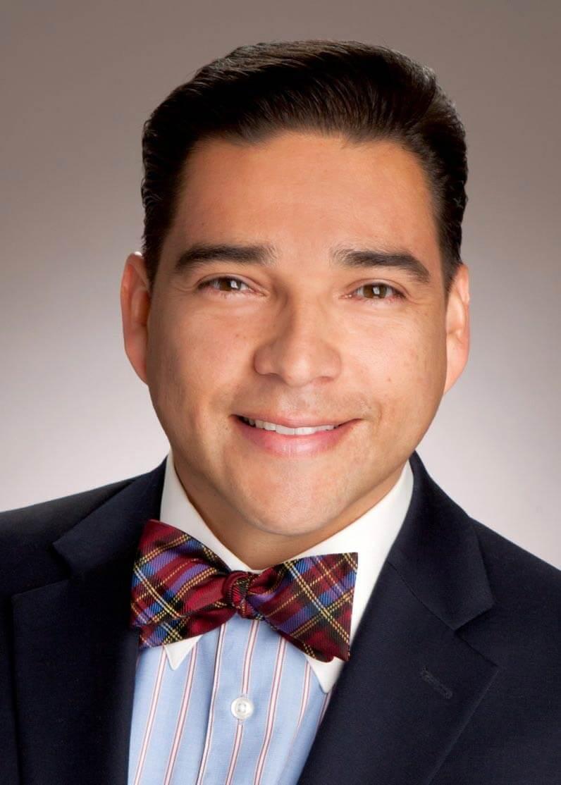 Dr. Robert Melendez